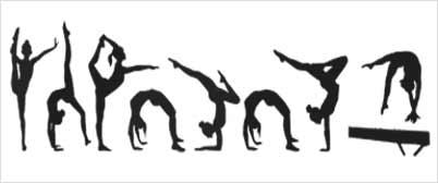 Tipos de ginástica | Os tipos De